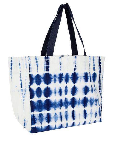 Tie-Dye Tote Bag, , large