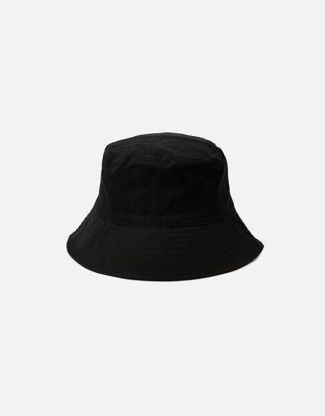 Stitchy Bucket Hat, , large