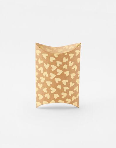 Foil Heart Pillow Pack, , large