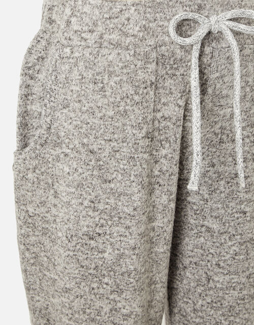 Marl Joggers, Grey (GREY), large