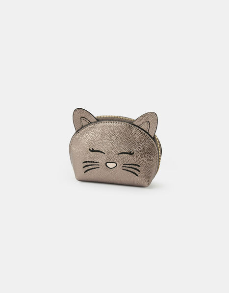 Cat Coin Purse, , large