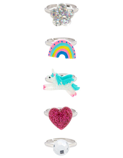 Unicorn Ring Gift Box, , large