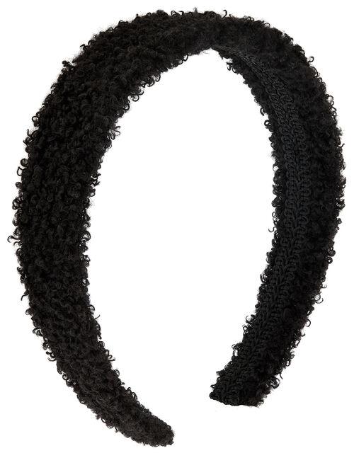 Teddy Headband, , large