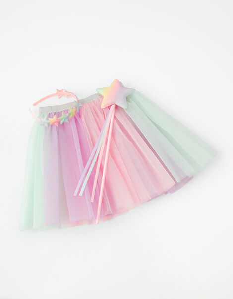 Rainbow Fairy Dress-Up Set, , large