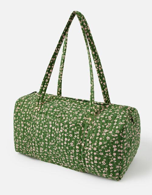 Ditsy Weekender Bag , , large