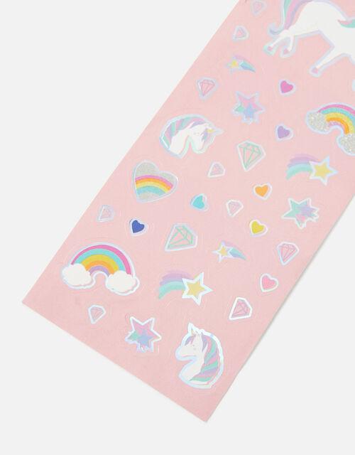 Unicorn Sticker Roll, , large