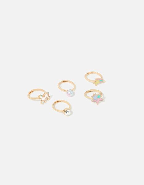 Unicorn Ring Set , , large