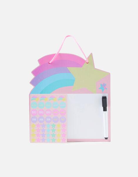 Rainbow Whiteboard, , large
