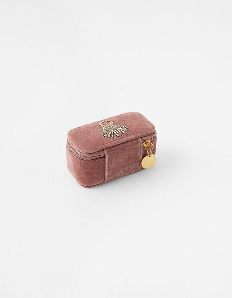 Mini Ring Jewellery Box, , large