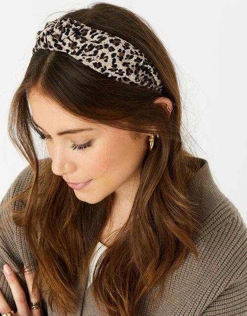 Leopard Headband , , large