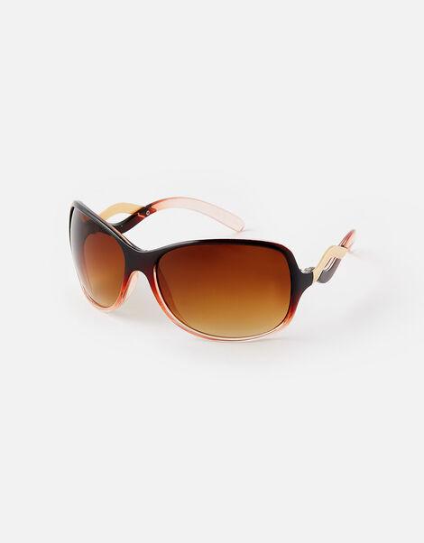 Wendy Wave Arm Sunglasses, , large