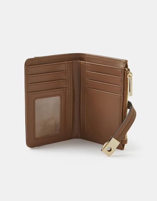 Mini Card-Safe Flip-Lock Wallet, , large