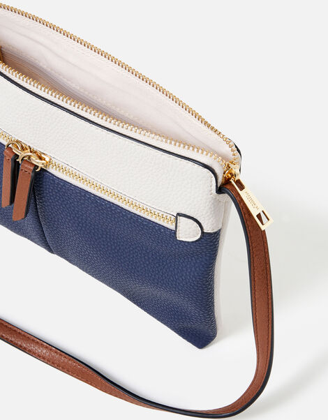 Ella Cross-Body Bag  Multi, Multi (DARKS-MULTI), large