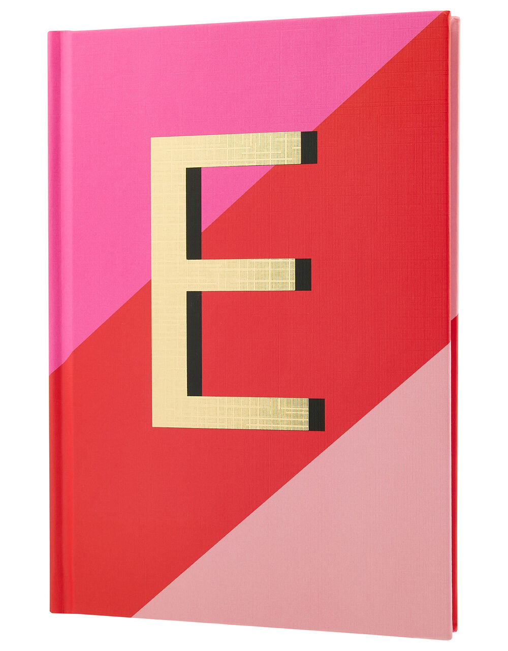 City E Initial Lined Notebook, , large
