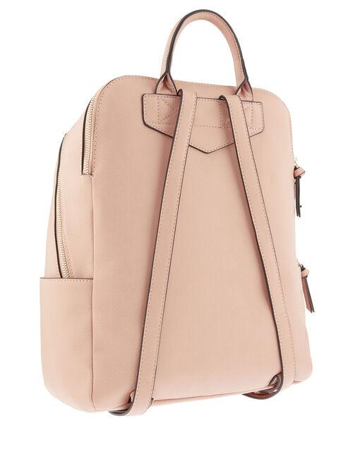 Judy Vegan Backpack, Pink (PINK), large