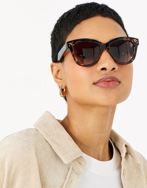 Candy Chunky Cat Eye Sunglasses  , , large