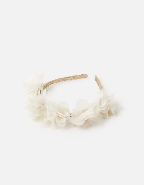 Flower Crown Headband , , large