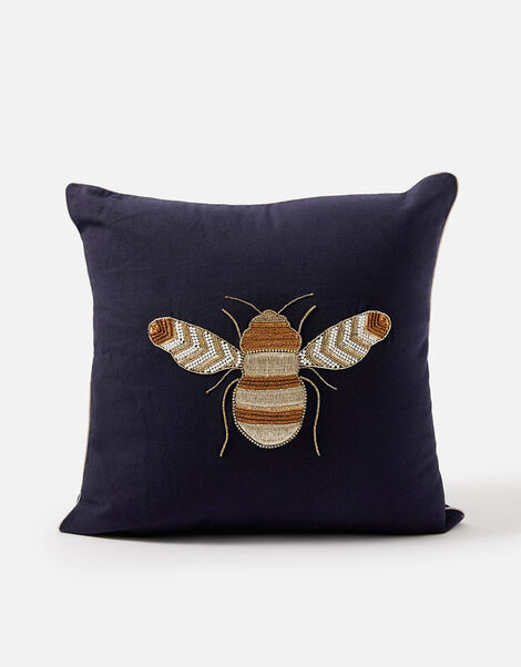 Bee Cushion Cover WWF Collaboration, , large