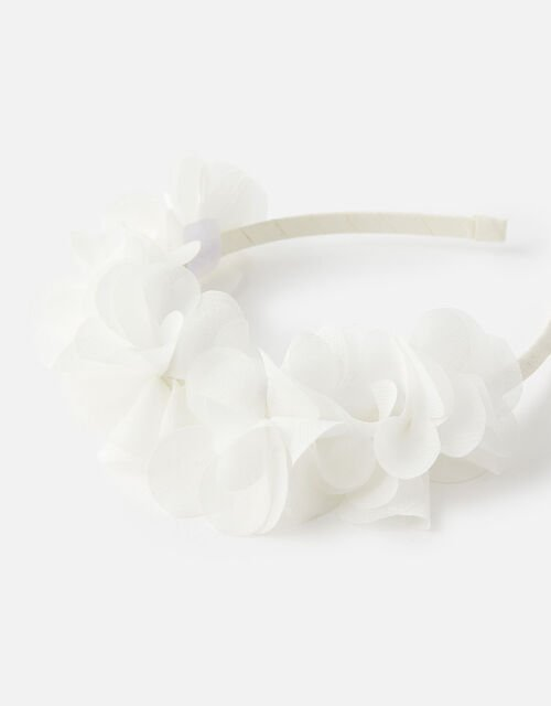 Flower Crown Headband, , large