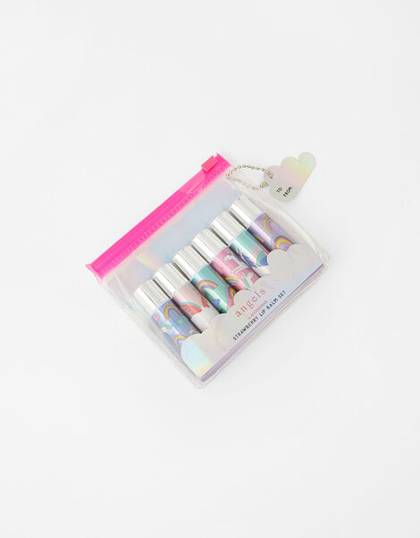Unicorn Lip Balm Gift Set, , large