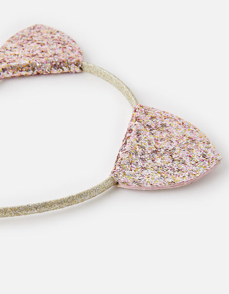 Cat Ears Headband, , large