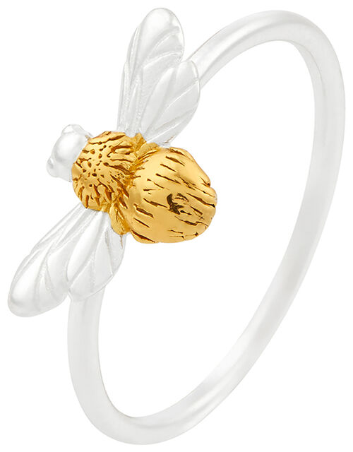 Bee Ring, Metalic (METALLICS), large