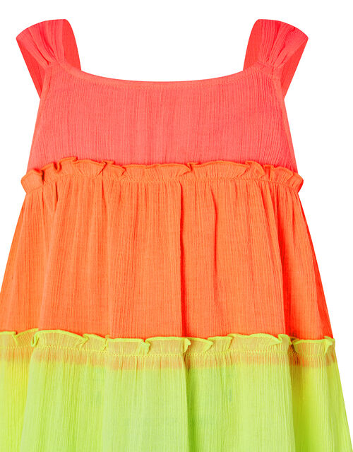 Rainbow Dress, Multi (BRIGHTS-MULTI), large