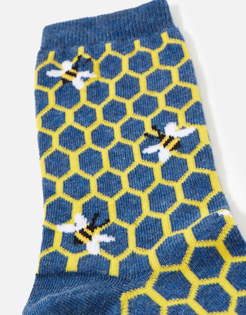 Queen Bee Socks, , large