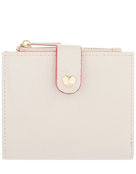Heart Charm Wallet, , large