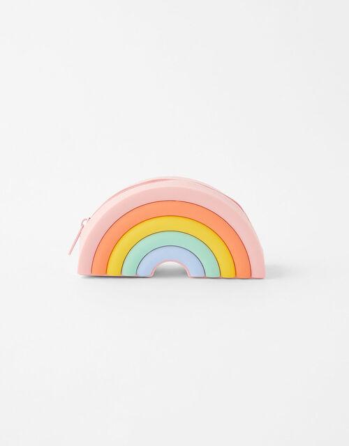 Rainbow Purse, , large