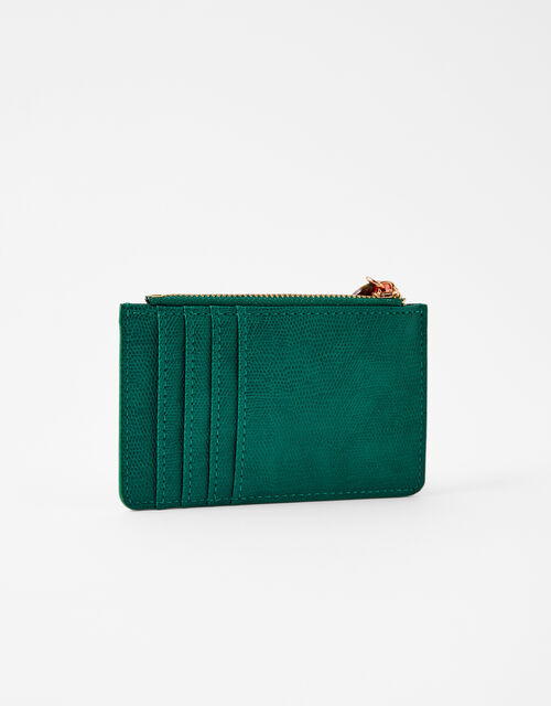 Cora Card Holder , Green (GREEN), large
