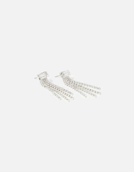 Berry Blush Cupchain Earrings, , large