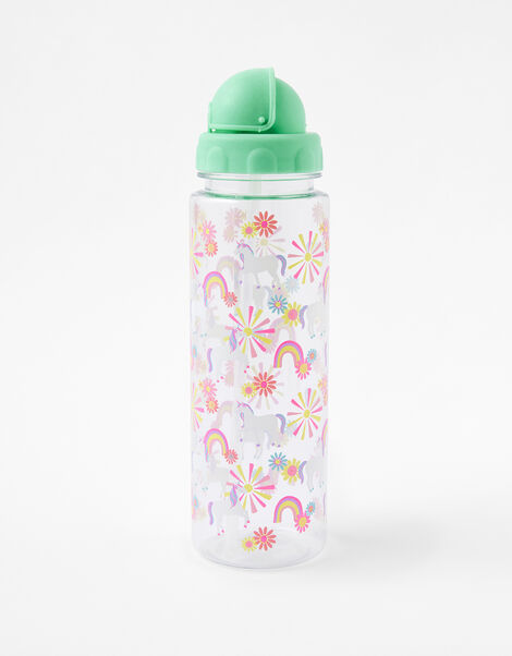 Unicorn Water Bottle, , large