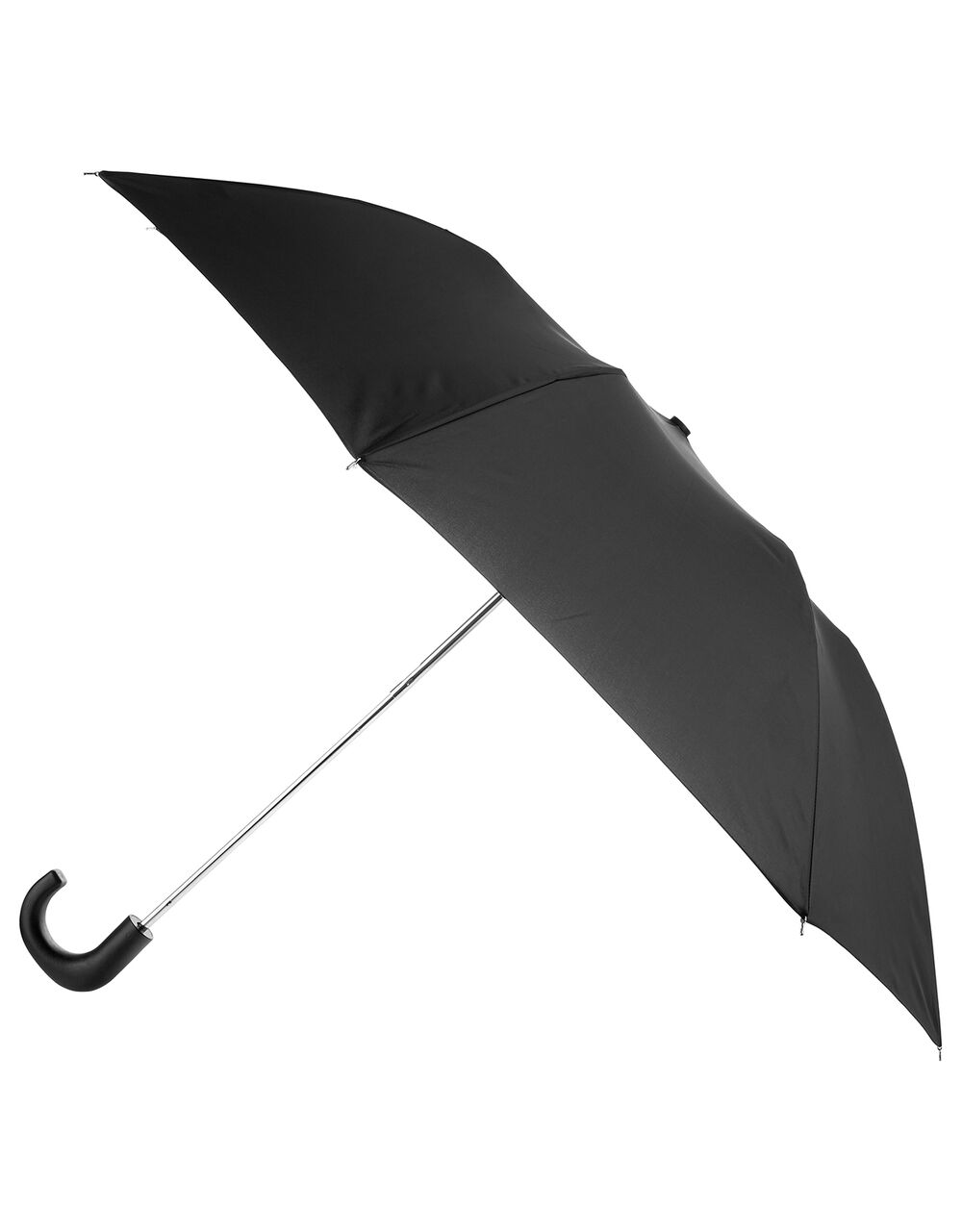 Curved Handle Umbrella, , large