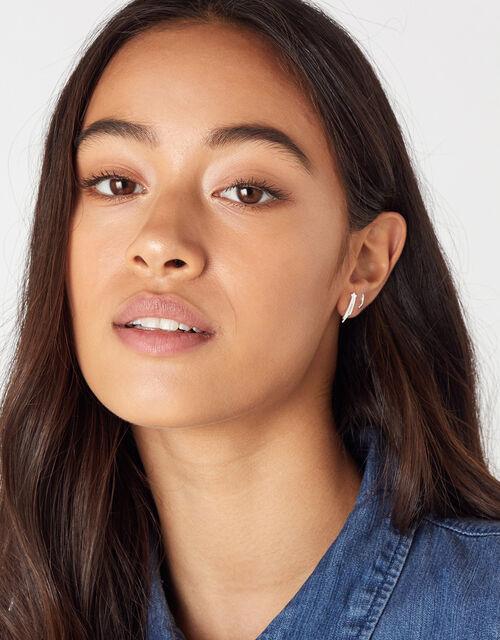 Celestial Single Stud Earring Set, , large