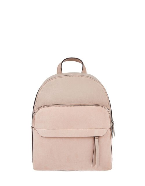 Henrietta Backpack, Pink (PINK), large