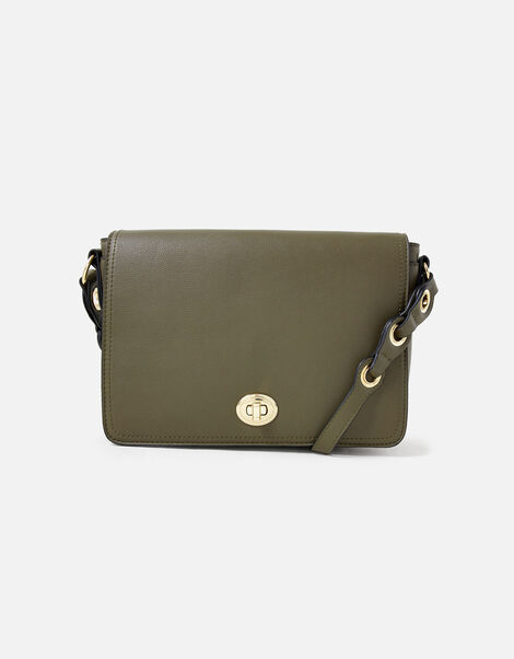 Avani Cross-Body Bag  Green, Green (KHAKI), large