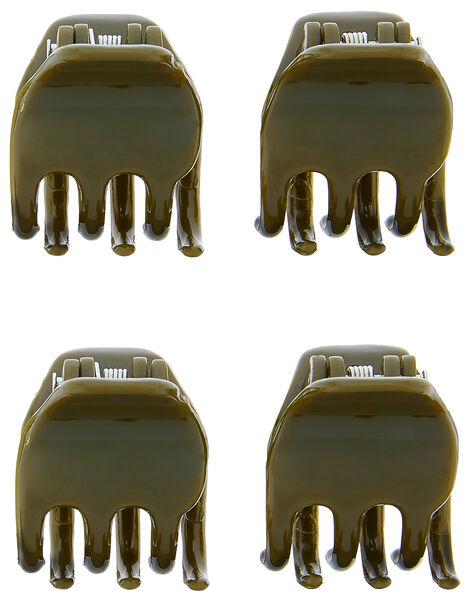 Basic Claw Clip Set, , large