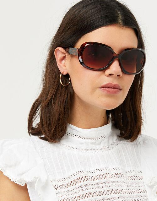 Wren Wrap Sunglasses, , large