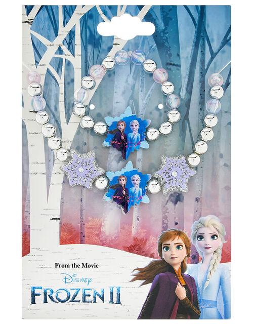 Frozen 2 Jewellery Set, , large