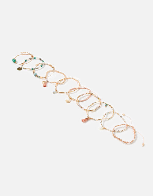 Meadow Muse Stretch Bracelet Multipack , , large