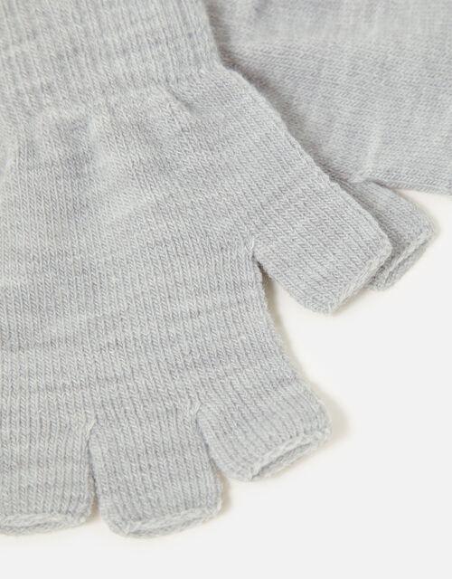 Fingerless Glove Twinset, , large