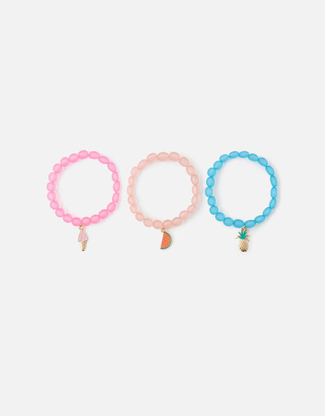 Fruity Stretch Bracelet Set, , large