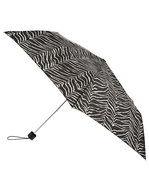 Animal Print Umbrella, , large