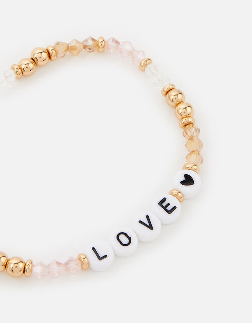 Love Stretch Bracelet , , large