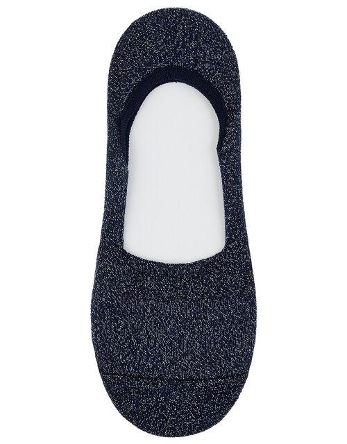 Sparkle Footsie Sock Set, , large