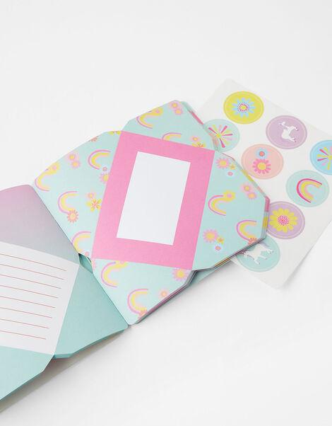 Unicorn Little Letters Set, , large