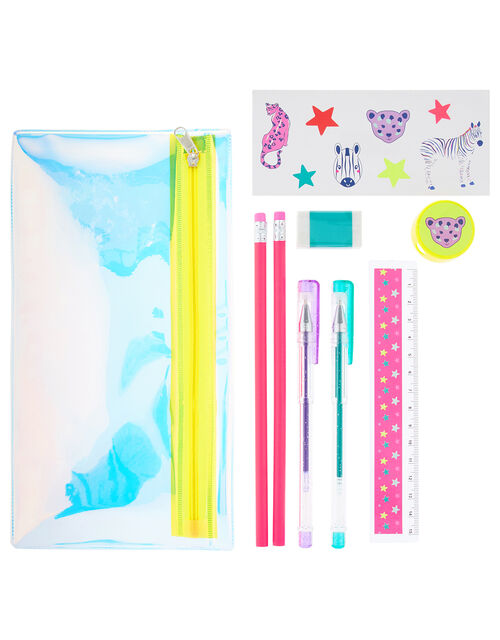 Jungle Stationery Essentials Set, , large