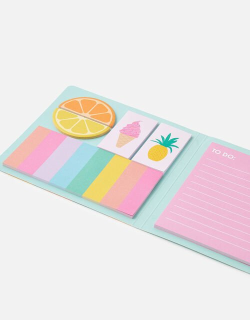 Ice Cream Sticky Notes , , large