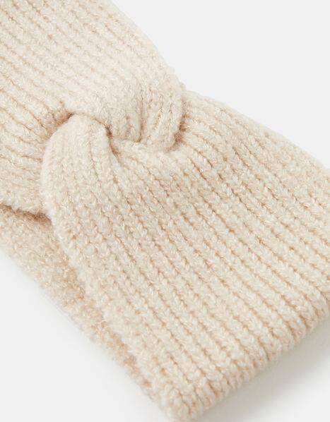 Soft Knit Bando Natural, Natural (NATURAL), large
